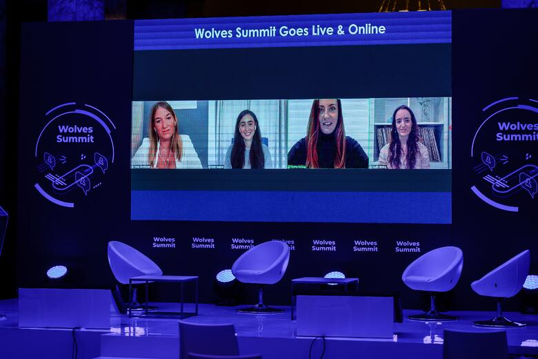 Wolves Summit goes hybrid again in 2021
