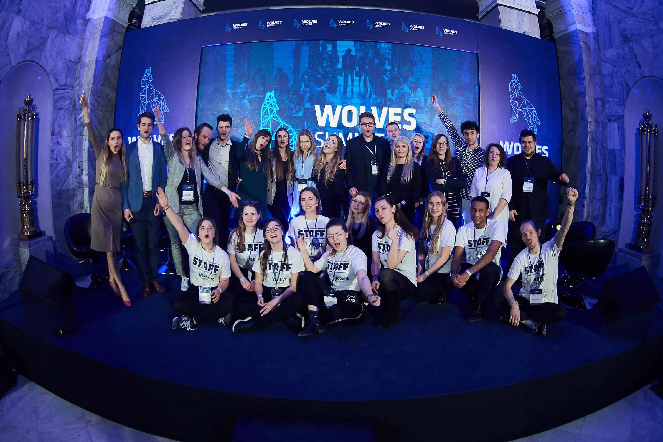 wolves summit finals