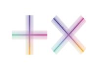 Plus X Logo