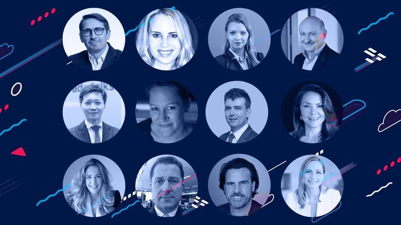 Wolves Summit 12 Speakers