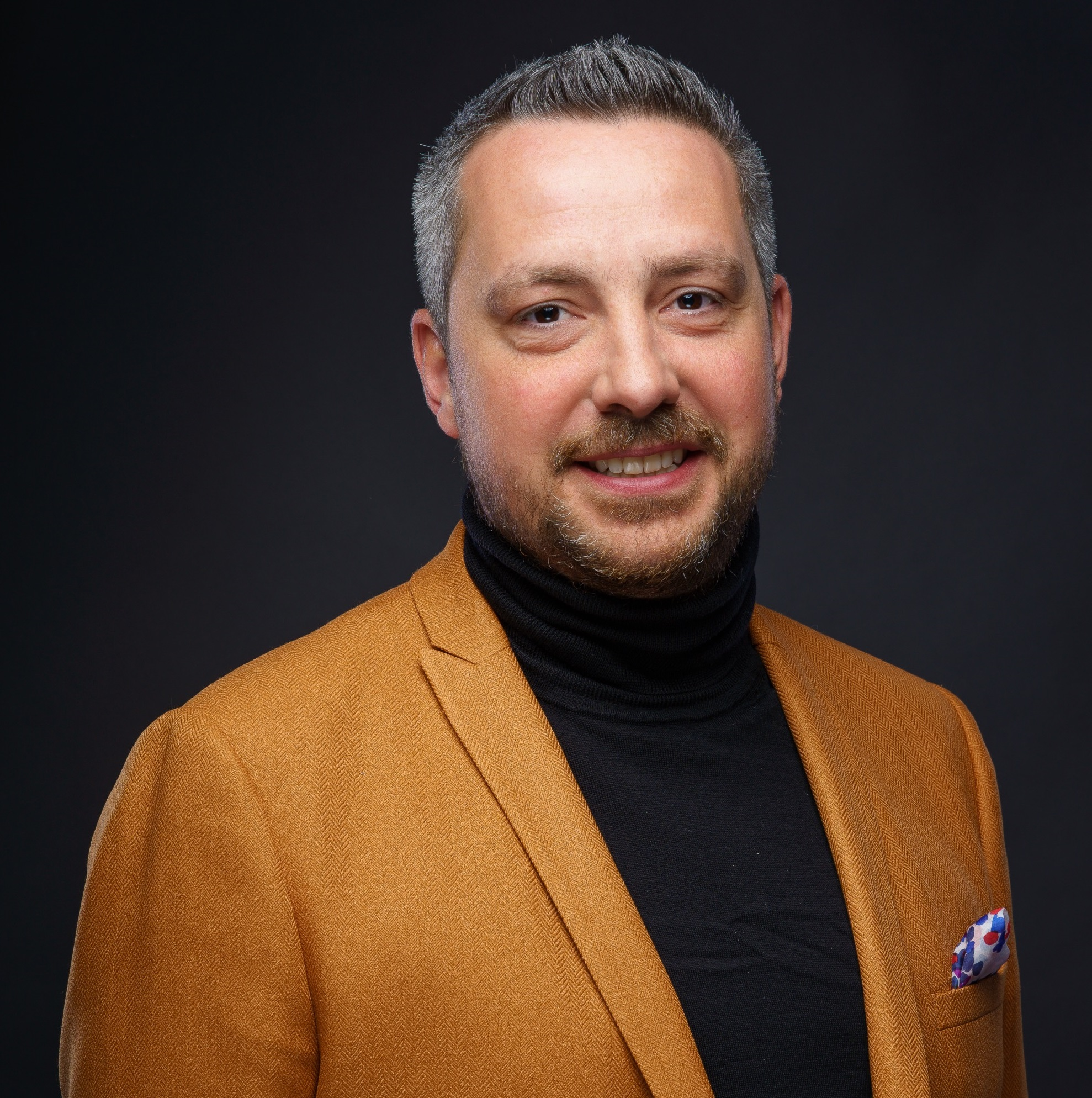 Alexandru Bogdan _ CEO ROCA X