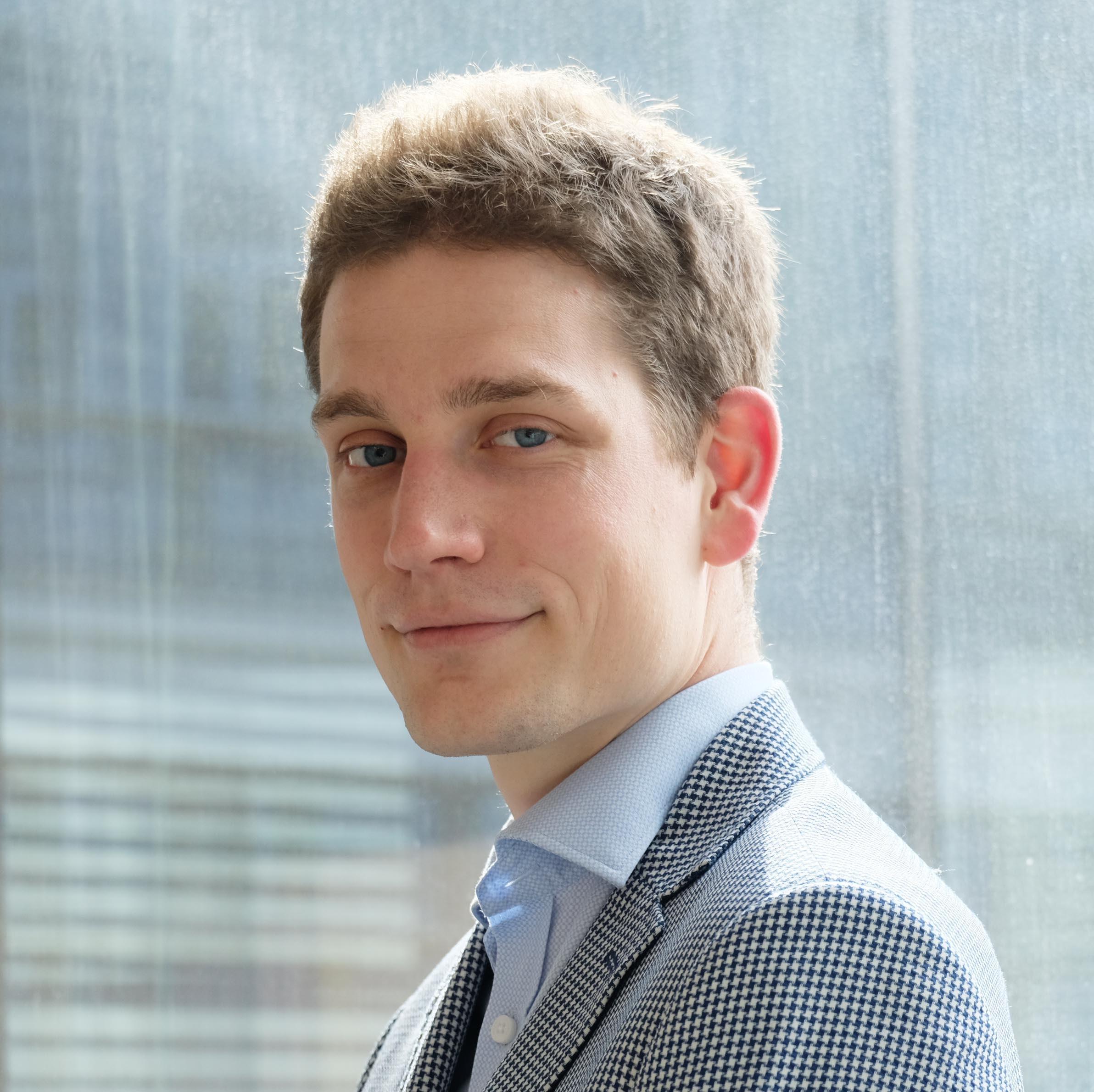 Lukasz Grabowski