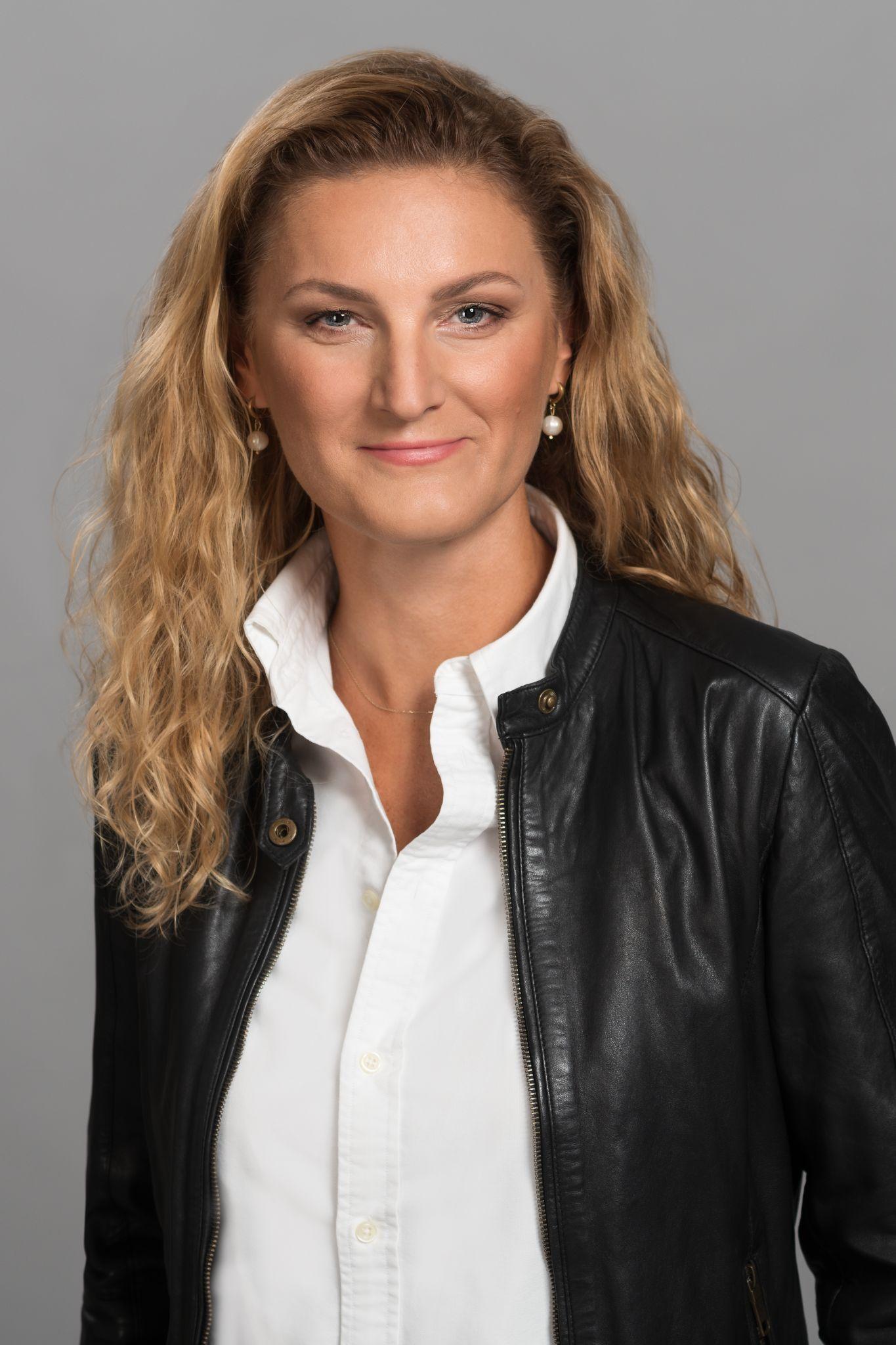 Magdalena Jabłońska Speaker at Wolves Summit