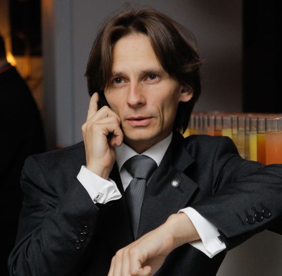 Marek Ostafil