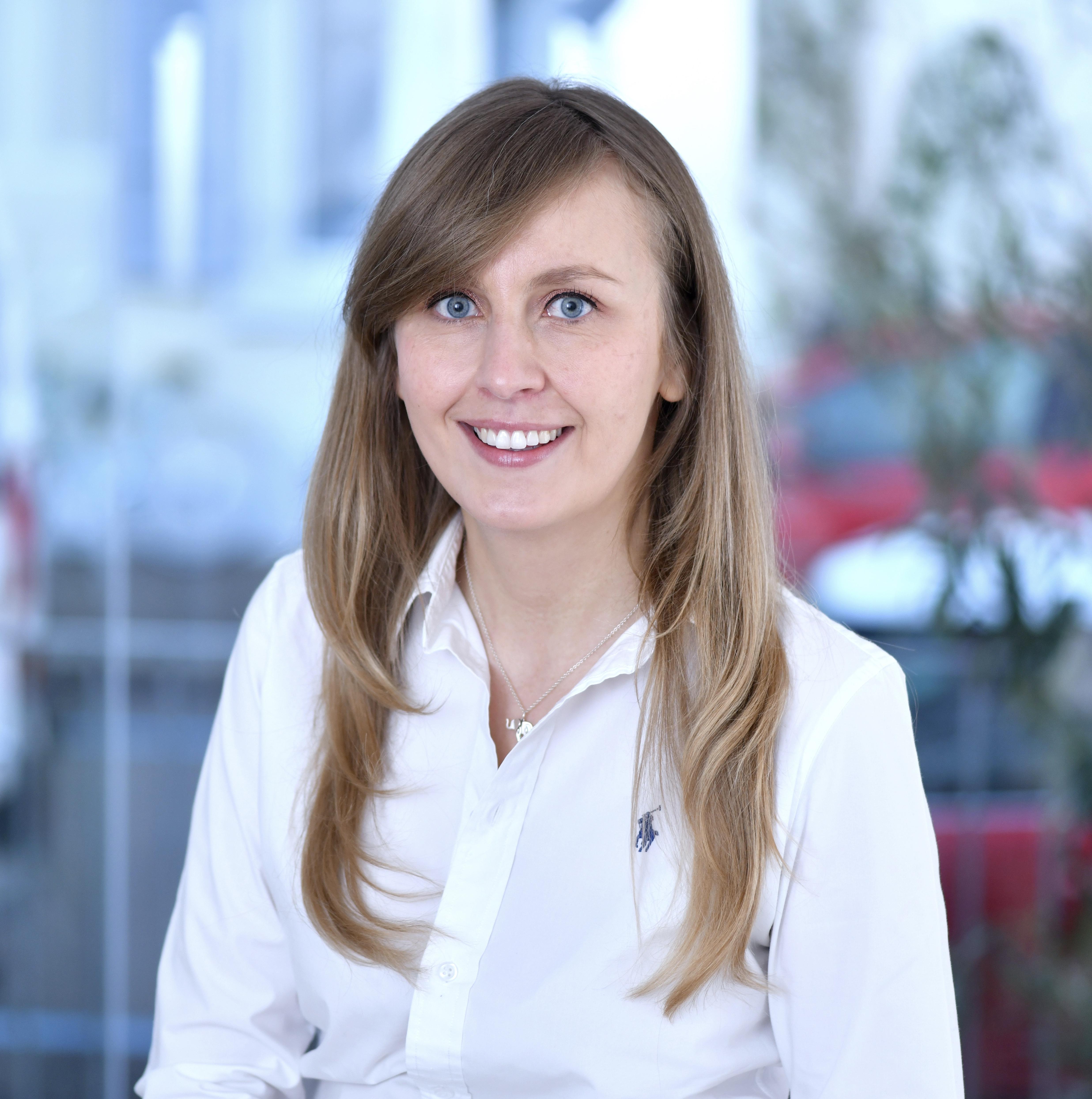 Maria Hahn