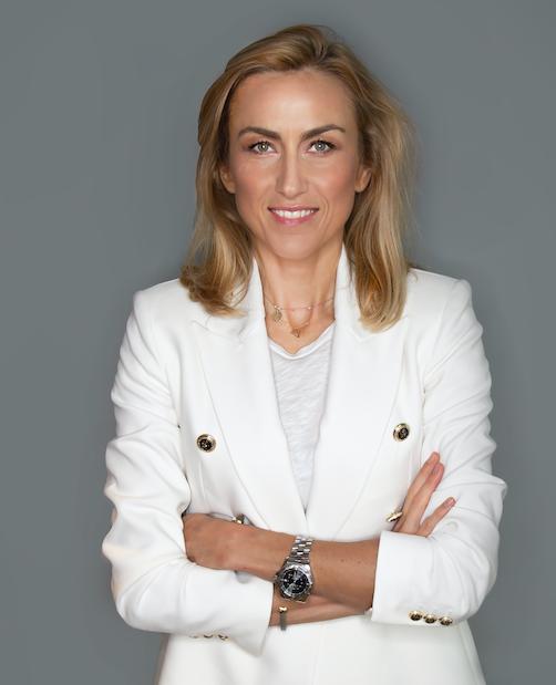 Olga Sobieraj