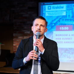 Pawel Kulon OMGKRK