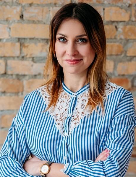 Karolina Dąbrowska